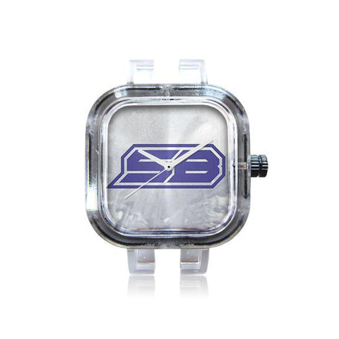 sB Abstract Watch