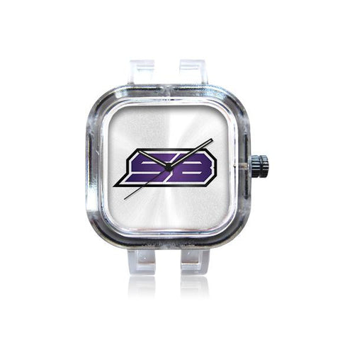 Strictly Business Logo Watch