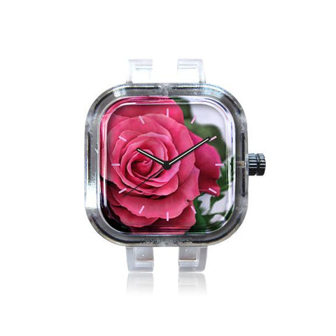 Schiggi Design Rose Watch
