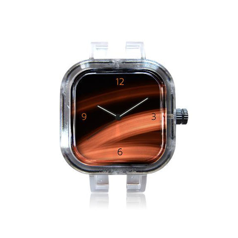 Schiggi Design Time Zone Watch