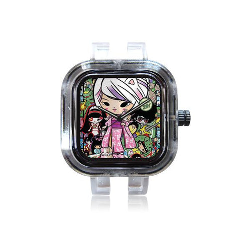 Bebe Bardo Watch