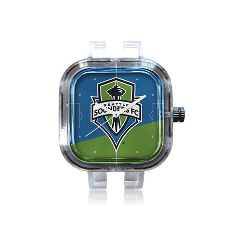 Seattle Sounders Watch