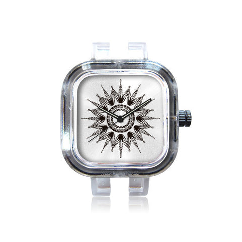 shirleipatricia mandala watch