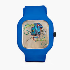 20000 Leagues Under the Sea Sport Watch