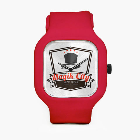 TopHat Sport Watch