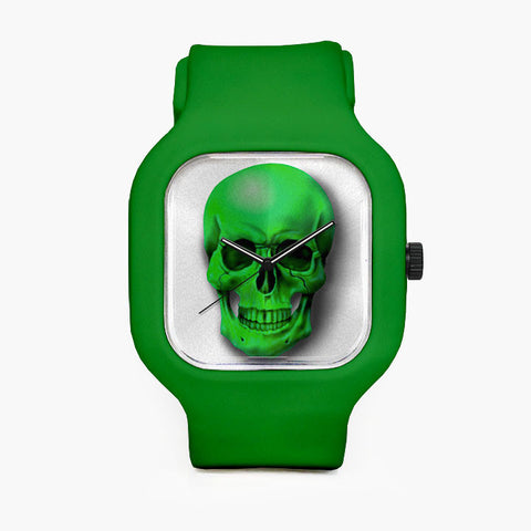 GreenSkull Sport Watch