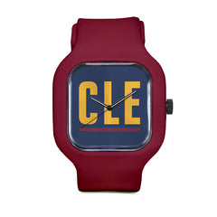 CLE Sport Watch