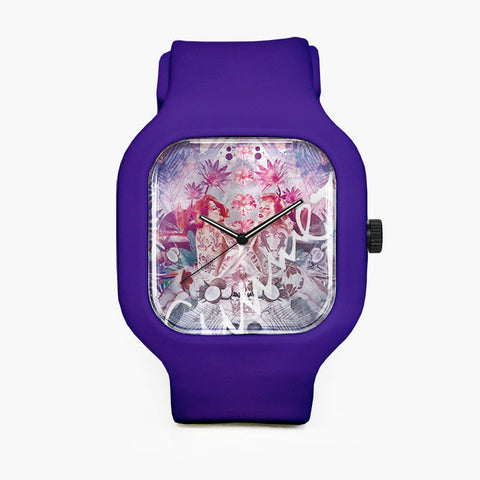 SummerTattoos Sport Watch