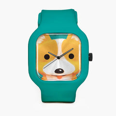 Corgi Sport Watch