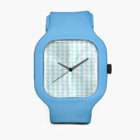 Tropic Blue Sport Watch