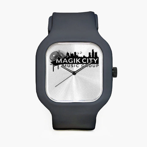 The City in the Mind Sport Watch