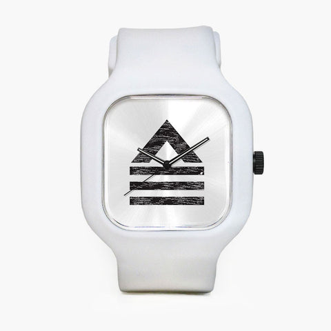 Agape The black sheep Sport Watch