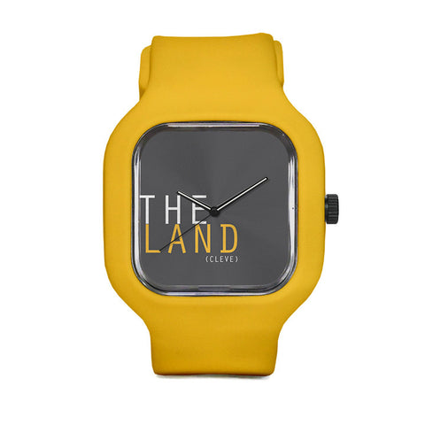The Land Sport Watch