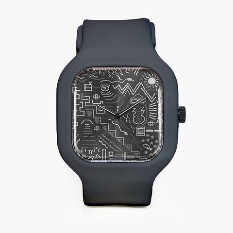 ImagesFromMemory Sport Watch