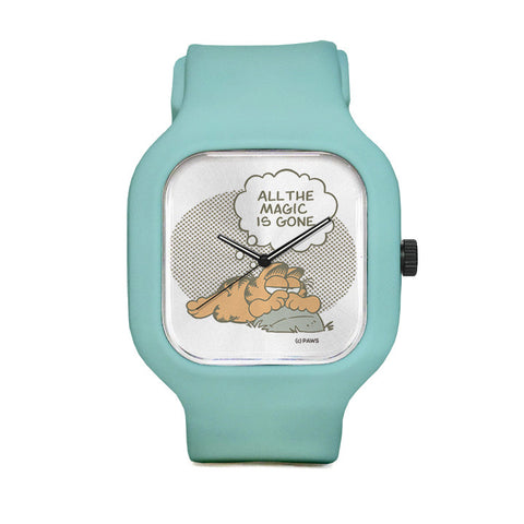 Garfield Magic Gone Sport Watch