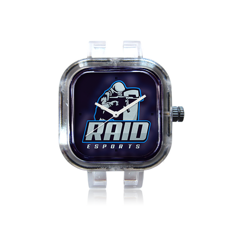 Simple Raid Watch