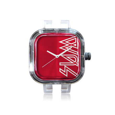 Sum The GLYPH Watch