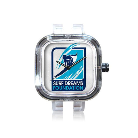 Surf Dreams Foundation Classic Watch