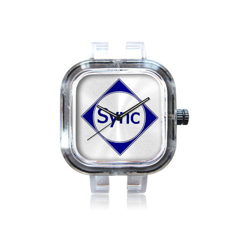 Sync Gaming Blue Watch