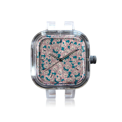 Tatiana Floral Watch