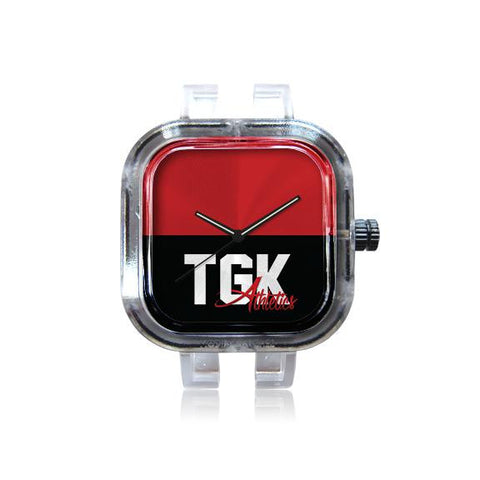 TGK Bolf Red Watch