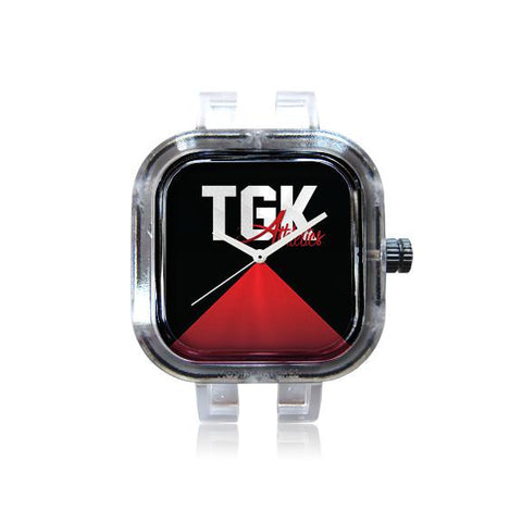 TGK Logo Watch