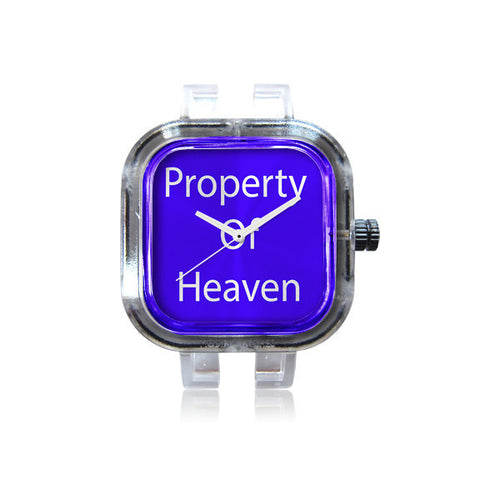 Property of Heaven Watch