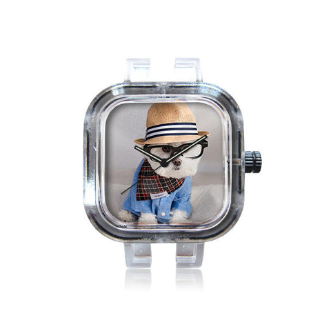 Toby LittleDude Preppy Watch