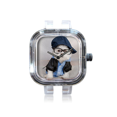 Toby LittleDude Urban Watch