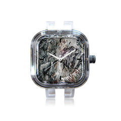 TorduDesign Leon De Vinci Watch