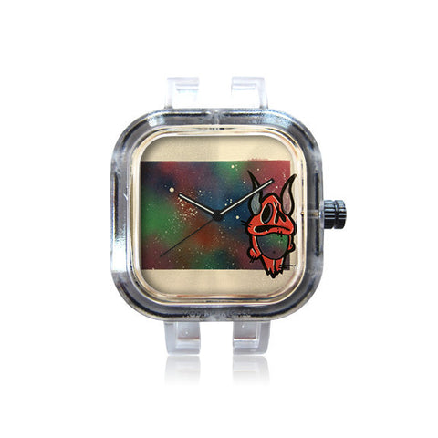 trueart spacecharacter watch