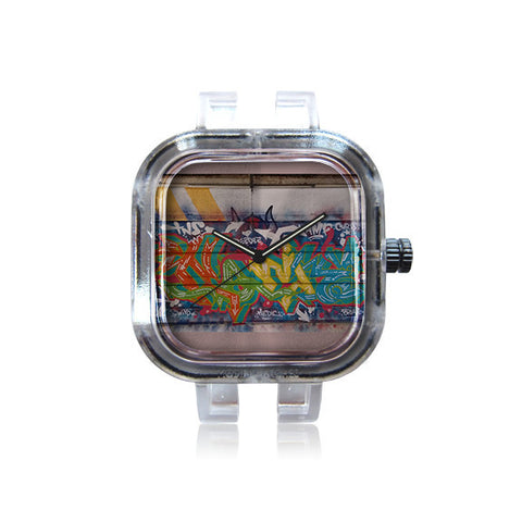 trueart text watch