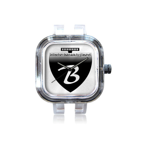 True Life Clothing BOYish Shield Watch