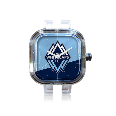 Vancouver Whitecaps Watch