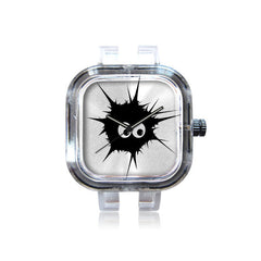 VanessaGF Cute Monster Watch