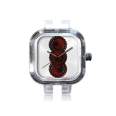 VanessaGF Design Abstract Watch