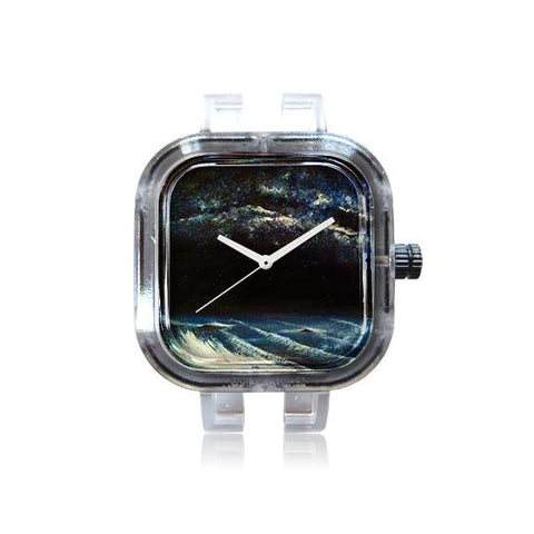 Joshua Vrooman Milky Way Ocean Watch
