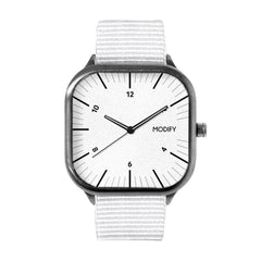 White 3.0 Watch