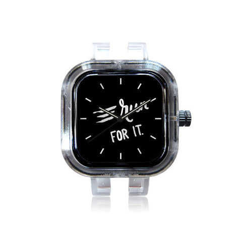 WLH Design Run For It Watch