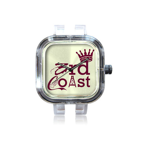 Wyldthang 3rd Coast King Watch