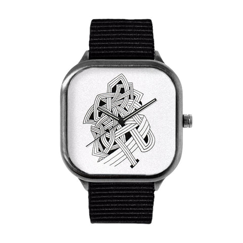 ZigZag Watch