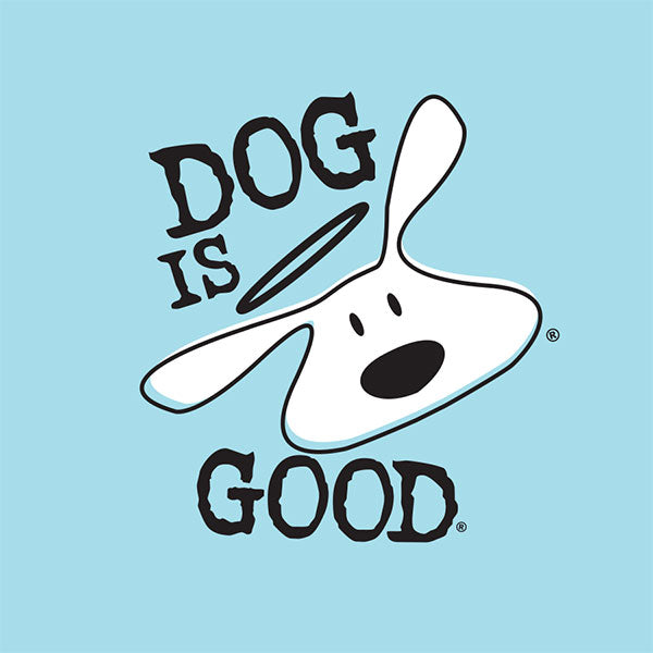 Dog is Good tile image