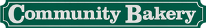 Community Bakery Logo