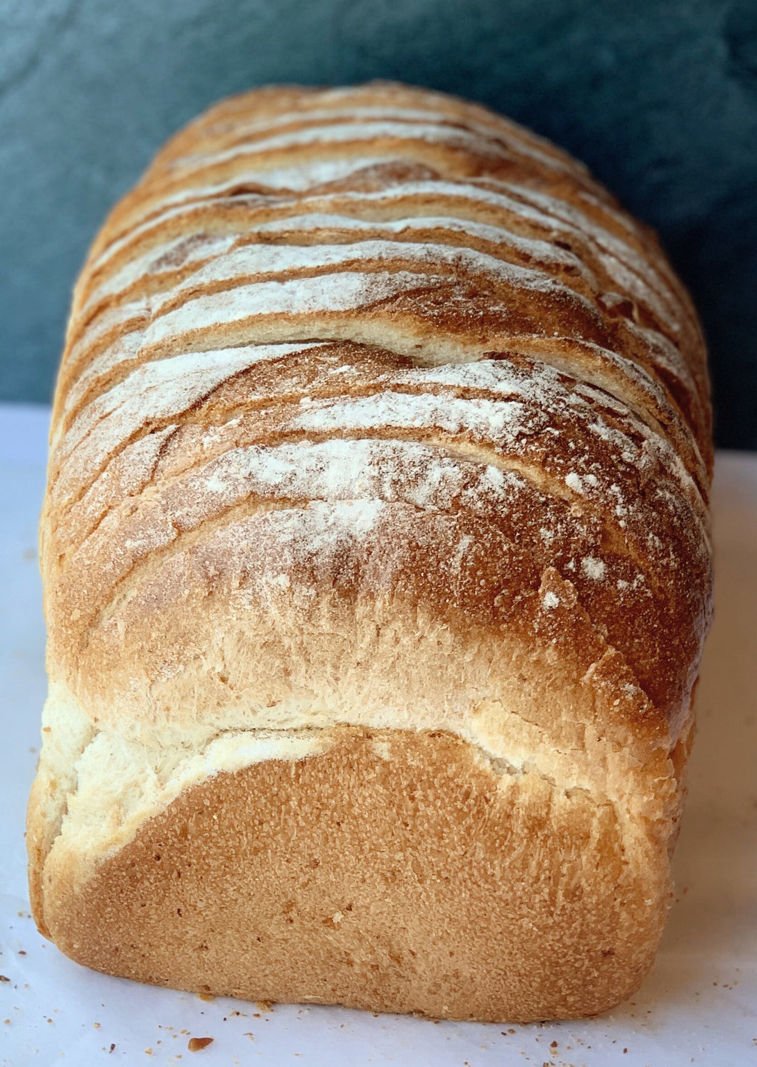 Buttermilk White Bread