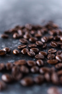 Coffee Ground or Whole Bean