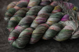 Katydid - Smooth Sock