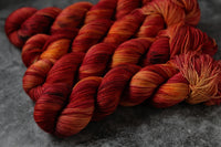 Matka (Charity Colour, October 2020) - Smooth Sock