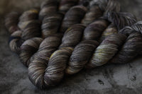 Sovereign (Charity Colour, November 2020) - Smooth Sock