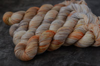 Birchtown (Charity Colour, February 2021) - Smooth Sock