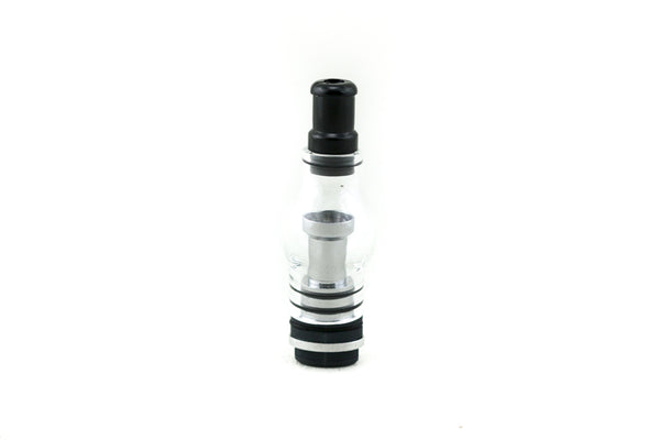 Glass Globe Atomizer compatible with Micro G Elips Cloud